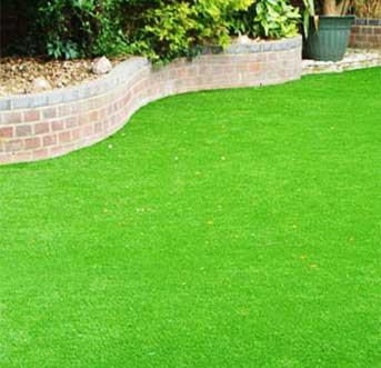 Artificial Lawns in Wallington