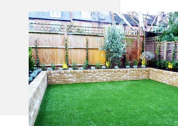 Landscape gardeners in Sutton