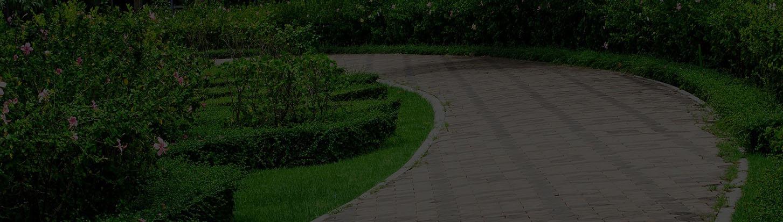 landscapers - B & T Jobson Landscape Gardeners